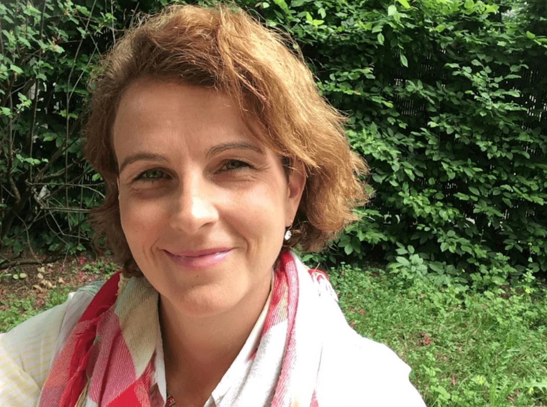 Barbara Kohlroser
